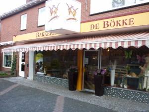 Bakkerij De Bokke