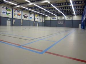 Sporthal De Danne