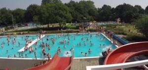 Zwembad Kuiperberg